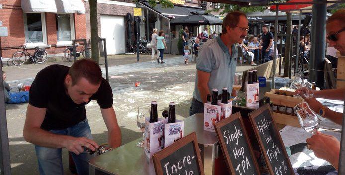 Strieper Craft Beer